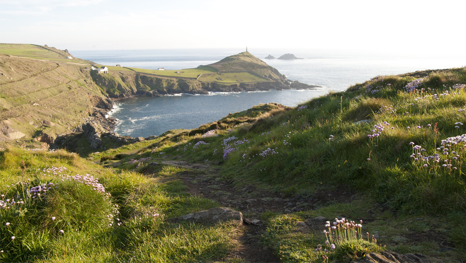Cape Cornwall Self Catering